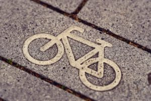 bicycles accidents in maryland